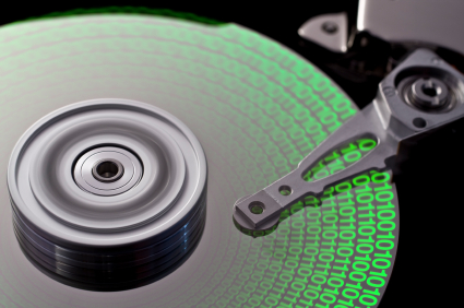 DNSS Hard Drive Recovery Services